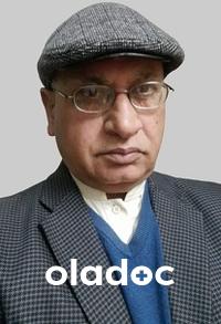 Best Pulmonologist in Islamabad - Dr. Hafeez Ur Rehman