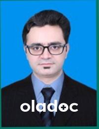 Best Internal Medicine Specialist in Multan - Dr. Muhammad Azfar Tanveer