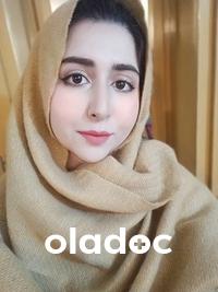 Best Addiction Specialist in Video Consultation - Dr. Sahar Gul