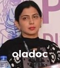 Assist. Prof. Dr. Ayesha Aslam