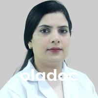 Dr. Faiza Iqbal