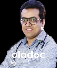Best General Surgeon in Nazimabad, Karachi - Dr. Mir Arsalan Ali