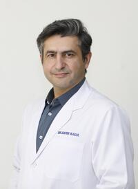 Best Orthopedic Surgeon in Peshawar - Assist. Prof. Samir Khan Kabir