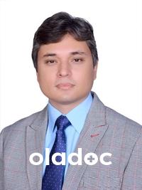 Best Gastroenterologist in Model Town, Lahore - Dr. Khurram Malik