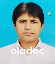 Assist. Prof. Dr. Asif Iqbal (Pediatric Surgeon) Lahore
