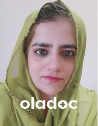 Assist. Prof. Dr. Fatima Abbasi (Breast Surgeon) Karachi