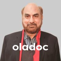 Best Family Physician in Islamabad - Dr. Tariq Masood
