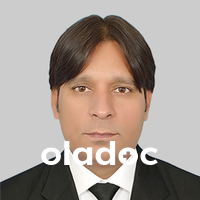 Physiotherapist at Online Video Consultation Video Consultation Mr. Muhammad Ishfaq