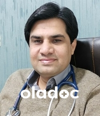 Cardiologist at Online Video Consultation Video Consultation Dr. Muhammad Arshad