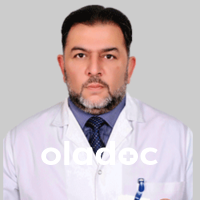 Best Endocrinologist in DHA, Lahore - Dr. Ahmed Ali Chaodary