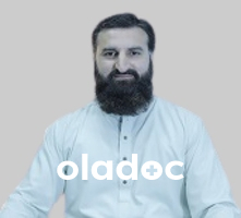Best Doctor for Undescended Testicles in Video Consultation - Dr. Muhammad Umar Nisar