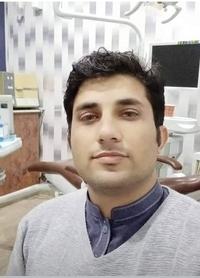 Best Dentist in Peshawar - Dr. Ihsan Khattak