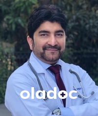 Best Doctor for Biliary Stone Treatment in Faisalabad - Dr. Umair Waheed Butt