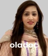 Dermatologist at Online Video Consultation Video Consultation Dr. Khadija Malik