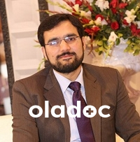 Best Gastroenterologist in Satiana Road, Faisalabad - Dr. Hussain Tariq