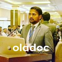 Best Nutritionist in Multan - Mr. Syed Muhammad Ilyas