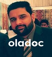 Best Orthopedic Surgeon in Islamabad - Dr. Omer Nabi
