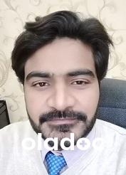 Dr. Mujahid Ali