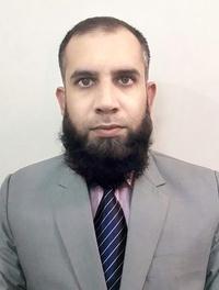 Best Orthopedic Surgeon in Punjab Society, Lahore - Dr. Abdul Basit Jamal