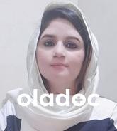 Ms. Sidra Batool khan