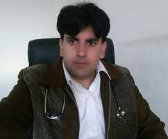 Best Doctor for Rubella in Lahore - Dr. Muhammad Kalim Akhter