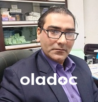 Best Orthopedic Surgeon in Faisalabad - Assist. Prof. Dr. Muhammad Khurram Habib