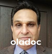 Best Laparoscopic Surgeon in Gujranwala - Dr. Muhammad Asif