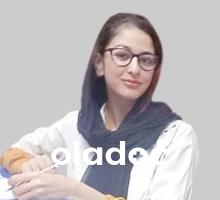 Best Physiotherapist in Wah Cantt, Rawalpindi - Dr. Ammara Hayat Khan