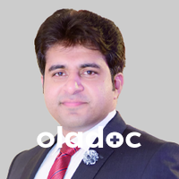 Dr. Luqman Iqbal