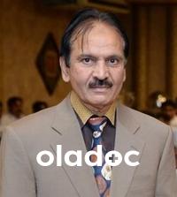 Best Doctor for Kidney Disease in Lahore - Dr. Iftikhar Ahmad Rauf Sheikh