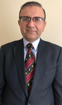 Best Orthopedic Surgeon in Multan - Dr. Usman Saleem