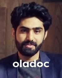 Dr. Qazi Farhan Ullah (Physiotherapist) peshawar