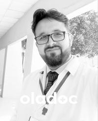 Urologist at Online Video Consultation Video Consultation Dr. Samiullah Opal