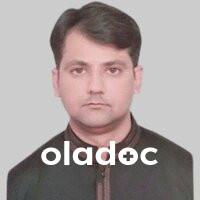 Dr. Rizwan Athar (Pulmonologist) Islamabad