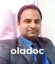 Dr. Tanveer Ahmad