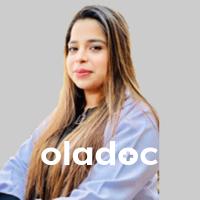 Nutritionist at Online Video Consultation Video Consultation Dr. Arina Farooq