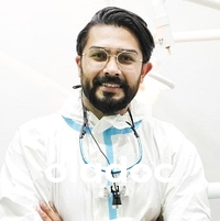 Best Dentist in Gulistan-e-Johar, Karachi - Dr. Mujtaba Shaikh