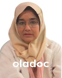 Neurologist at Neuro Care Clinic Karachi Dr. Fowzia Siddiqui