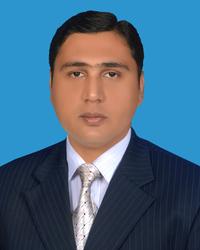 Best Hematologist in Lahore - Dr. Ali Raza