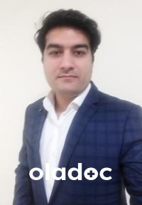 Best Orthopedic Surgeon in Multan Road, Lahore - Dr. M. Farhan Farhat