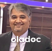 Best Psychiatrist in Lahore - Dr. Syed Ahmed Mahmud