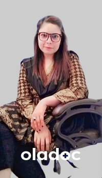 Best Counselor in Video Consultation - Ms. Wajeeha Malik