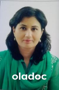 Best Gynecologist in Gulshan-e-Iqbal, Karachi - Dr.  Rozina Mustafa