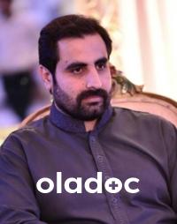 Best Laparoscopic Surgeon in Islamabad - Dr. Sartaj Ali Khan
