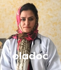 Dr. Maria Batool