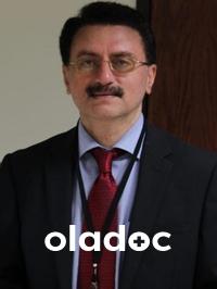 Best Laparoscopic Surgeon in DHA, Lahore - Dr. Farrukh Shahzad