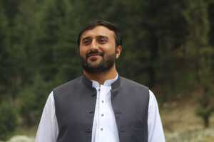Best Internal Medicine Specialist in Pipal Mandi, Peshawar - Dr. Ibrar Ahmad