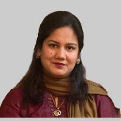 Best Obstetrician in Islamabad - Dr. Ayesha Ghaffar