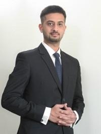 Best Head and Neck Surgeon in Garden East, Karachi - Assist. Prof. Rahim Dhanani