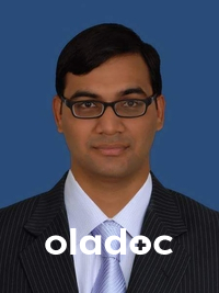 Best Internal Medicine Specialist in Shaheed-e-Millat Road, Karachi - Dr. Bhagwan Das